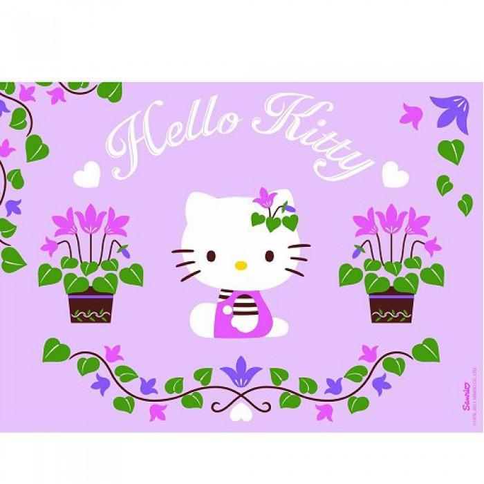 Hello Kitty jardine