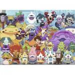 Puzzle  Nathan-86942 Yo-Kai Watch