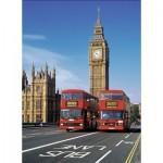 Puzzle  Nathan-87111 Voyage à Londres