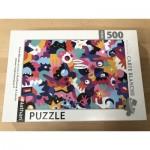 Puzzle   Amour Tropicosmique