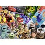 Puzzle  Nathan-87216 les Héros Pixar