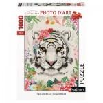 Puzzle   Tigre Oriental