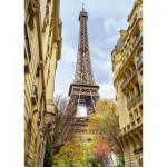 Puzzle  Nathan-87784 Escapade à Paris