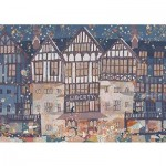 Puzzle   Liberty House - Victoria Ball
