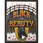 Puzzle   Black Beauty Mini