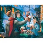 Puzzle   Harry Potter - Three Broomsticks Mini