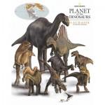 Puzzle   Laurasia Dinosaurs Mini