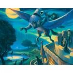 Puzzle  New-York-Puzzle-HP1366 The Rescue of Sirius Mini