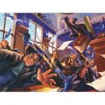 Puzzle  New-York-Puzzle-HP1372 Pièces XXL - Harry Potter - Pesky Pixies