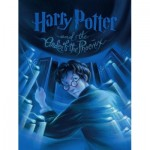 Puzzle  New-York-Puzzle-HP1605 Harry Potter and the Order of the Phoenix