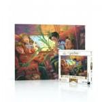 Puzzle  New-York-Puzzle-HP1715 Harry Potter - Mimbulus Mimbletonia Mini