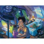 Puzzle  New-York-Puzzle-HP2020 Pièces XXL - Harry Potter - Counting the Days