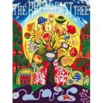 Puzzle  New-York-Puzzle-NL2128 Breakfast Tree