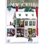 Puzzle  New-York-Puzzle-NY1615 Pièces XXL - Home for the Holidays