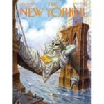 Puzzle  New-York-Puzzle-NY1707 Pièces XXL - Liberty