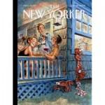 Puzzle  New-York-Puzzle-NY177 Pièces XXL - Summer Getaway
