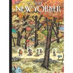 Puzzle  New-York-Puzzle-NY2064 Leaf Peepers