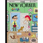 Puzzle  New-York-Puzzle-NY2065 Pièces XXL - First Date
