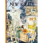 Puzzle  New-York-Puzzle-NY2140 Pièces XXL - Jack-O'-Langelo