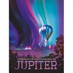 Puzzle  New-York-Puzzle-PD1709 Jupiter
