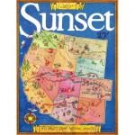 Puzzle  New-York-Puzzle-SU2001 Sunset Magazine of The West