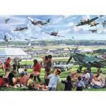 Puzzle  Otter-House-Puzzle-74743 Air Show