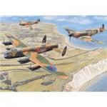 Puzzle  Otter-House-Puzzle-75086 Battle of Britain