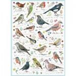 Puzzle  Otter-House-Puzzle-75087 Birdsong