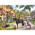 Puzzle   Country Life