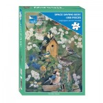 Puzzle   RSPB The Bird House