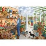 Puzzle   The Gardener's Room