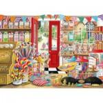 Puzzle   Ye Olde Sweet Shop