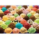 Puzzle  Cobble-Hill-51703 Ice Cream