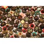 Puzzle  Cobble-Hill-51724 Accro du chocolat