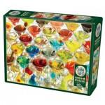 Puzzle  Cobble-Hill-80121 Martinis!