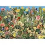Puzzle  Cobble-Hill-80244 Cactus Garden