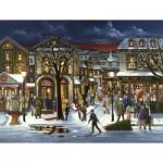 Puzzle  Cobble-Hill-85023 Pièces XXL - Achats de Noël