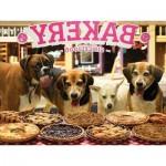Puzzle  Cobble-Hill-85033 Pièces XXL - Who Wants Pie?