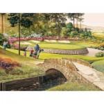 Puzzle  Cobble-Hill-88022 Pièces XXL - Golf Course