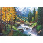 Puzzle  Cobble-Hill-89002 Rocky Mountain High
