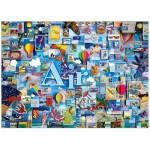 Puzzle   Air