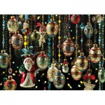 Puzzle   Christmas Ornaments