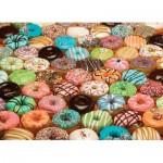 Puzzle   Doughnuts