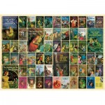 Puzzle   Nancy Drew