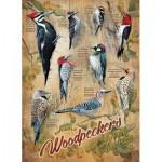 Puzzle   Pièces XXL - Notable Woodpeckers