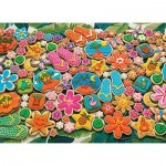 Puzzle   Tropical Cookies