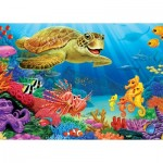 Puzzle   Undersea Turtle