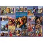 Puzzle   Vintage Nancy Drew