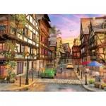 Puzzle  Perre-Anatolian-1055 Dominic Davison - Colmar Street