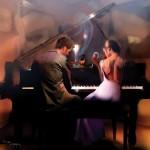 Puzzle  Perre-Anatolian-1057 Love Tone
